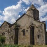Постер, плакат: Medieval Tatev monastery Armenia