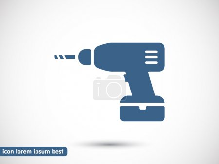 electric screwdriver icon
