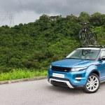 ������, ������: Range Rover Evoque 2014