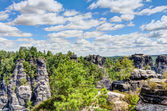 Saxon Switzerland National Park