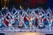 Childrens show Ukraine