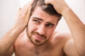 Как остановить облысение у мужчин