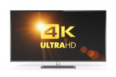 4K UltraHD TV