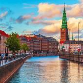 Fotografie Copenhagen, Denmark