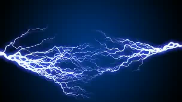 Lightning arc