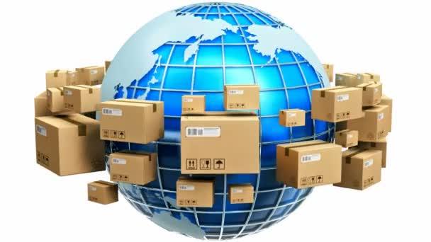 Koncept globální dodávky