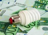 energeticky úsporné žárovky