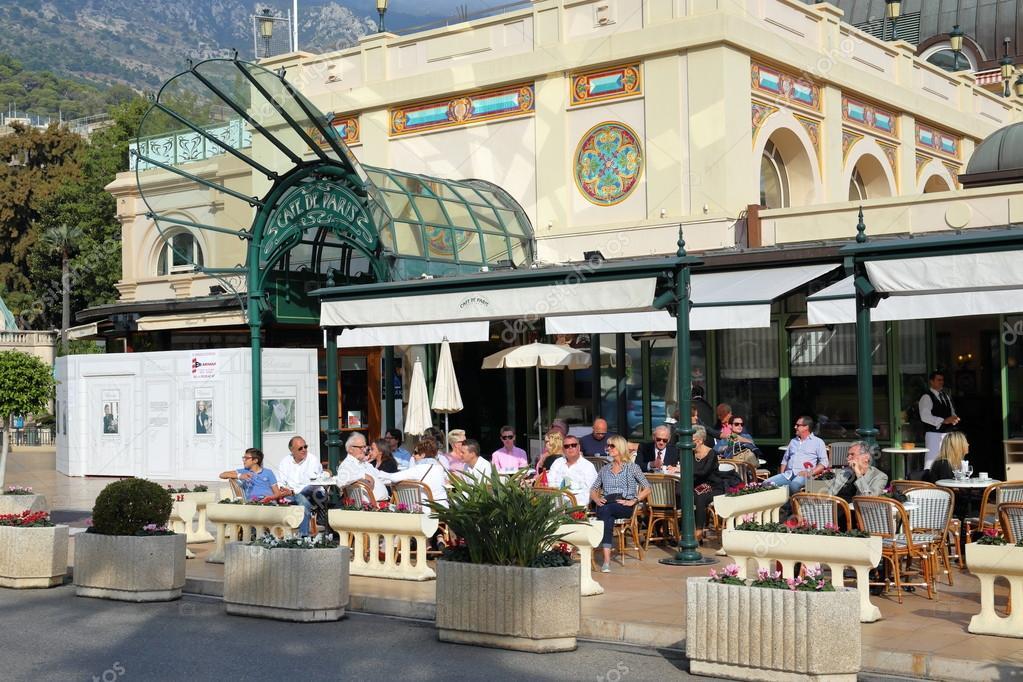 Precio Monaco Cafe De Paris