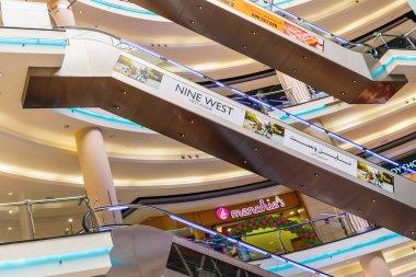 Interior Central Souq Mega Mall