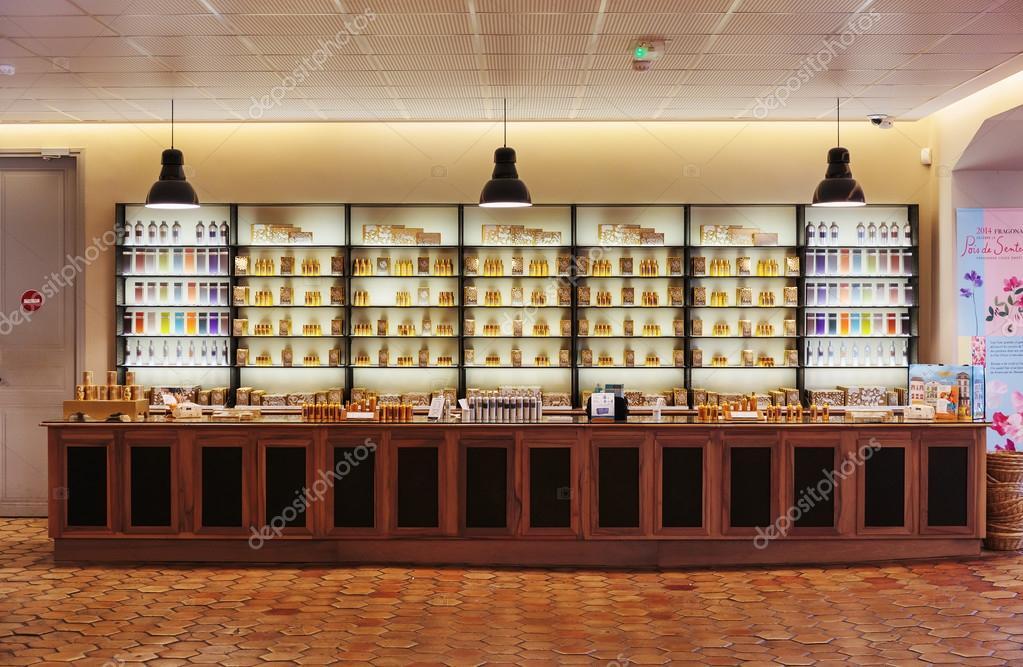 Presentation fragrances perfume to factory Fragonar