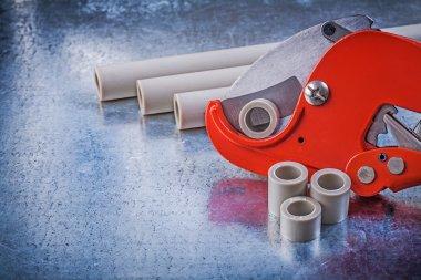 Water pipe cutter