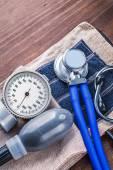 Classical blood pressure monitor