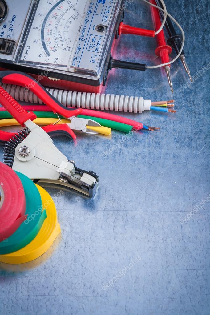Elektrik araçları topluluğu en iyi görünümü — Stok Foto © mihalec ...