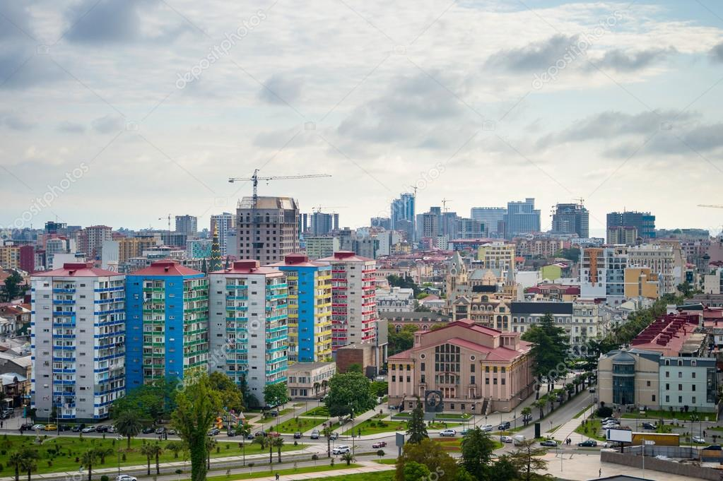 Batumi Georgien