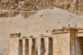 Fotografie Hatšepsut, Luxor v Egyptě