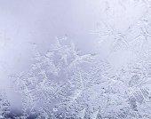 Fotografie mrazivý vzorek