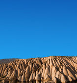 Photo Rocks  in Capadocia, Turkey