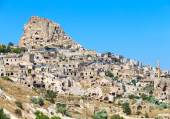 Photo famous Cappadocia in Turkey