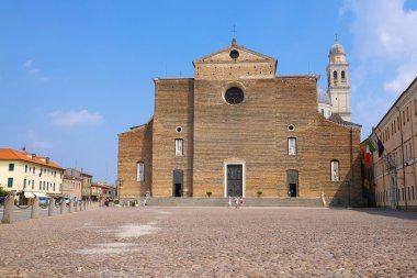 St. Anthony Cathedral in Padova