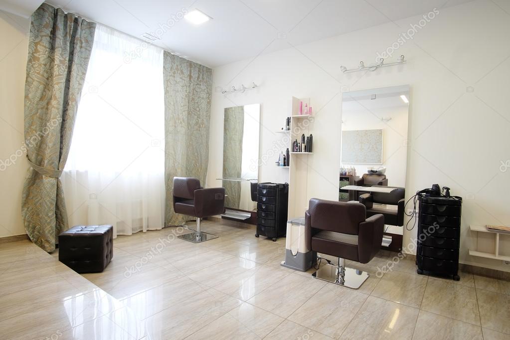 Moderne Kosmetik-salon — Stockfoto © uatp12 #124077154