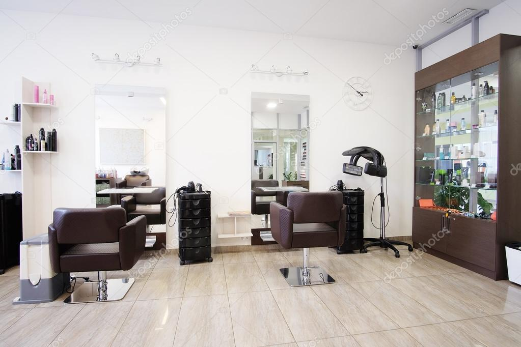 Moderne Kosmetik-salon — Stockfoto © uatp12 #124333926