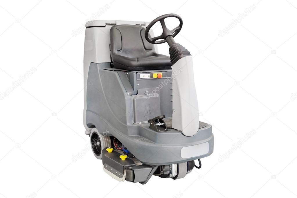 Boden Waschmaschine Stockfoto C Uatp12 59627847