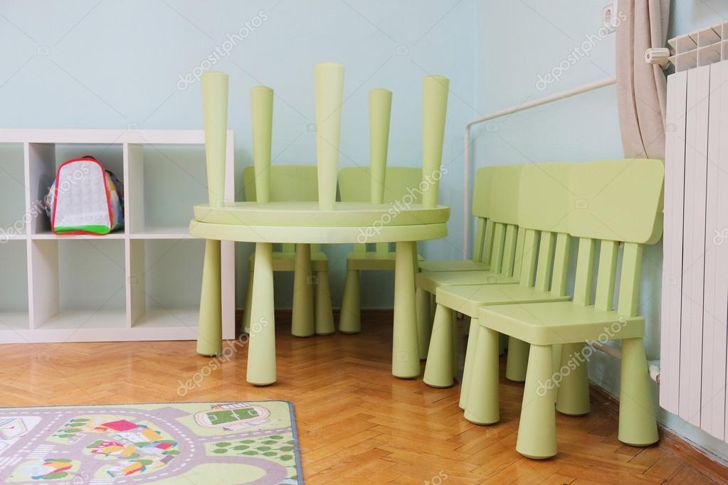 Interior of a childrens education center u2014 stock photo © uatp12