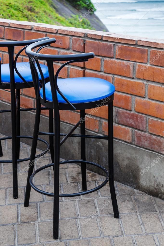Stock Sgabelli Bar.Sgabelli Bar In Un Caffe Foto Stock C Igterex 104566696