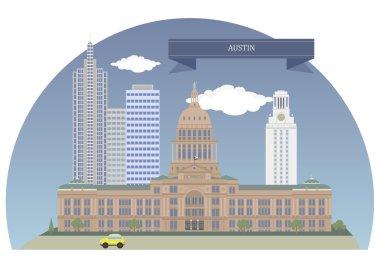 Austin. Texas, USA