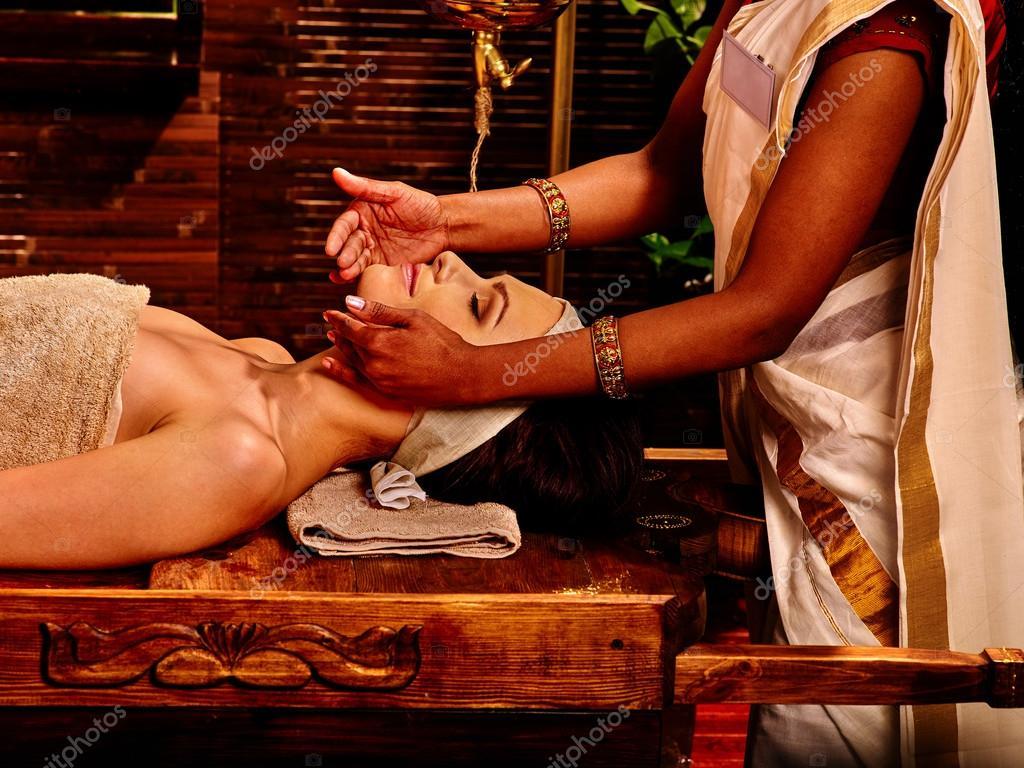 svart lesbisk massage
