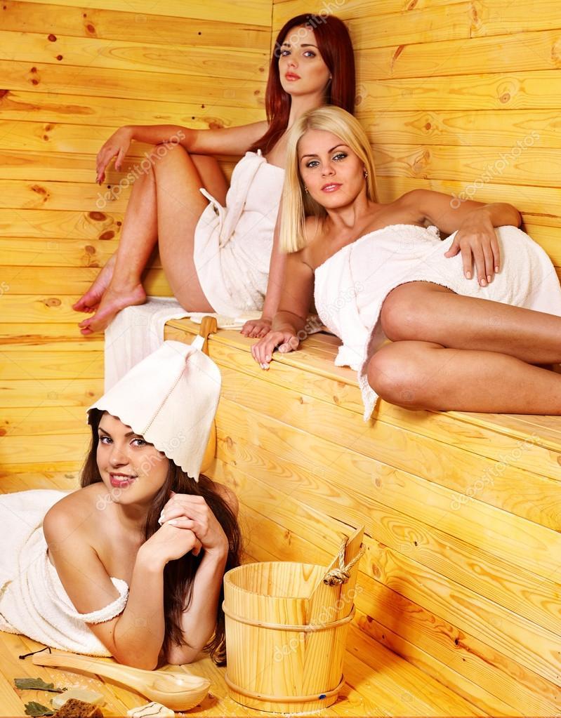 из фото африки в голых бане девочек
