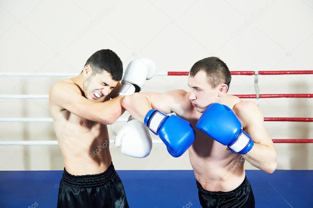 Sport de combat 85