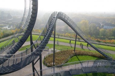 DUISBURG, GERMANY NRW