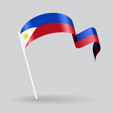 Philippines Flag Waving Vector Free Vector Eps Cdr Ai Svg Vector Illustration Graphic Art It is a very clean transparent background image and its resolution is 640x480 , please mark the image source when quoting it. philippines flag waving vector free