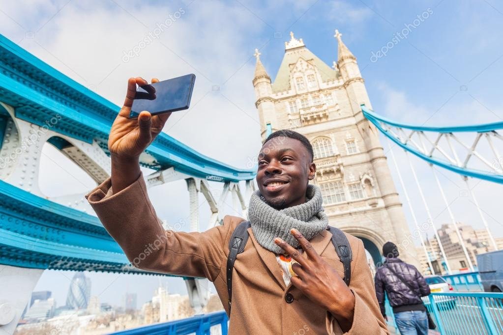 Image result for Black people Travel Taking selfies