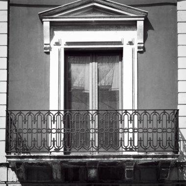 Italian Window in Sicily