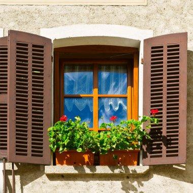 The Italian Window