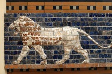 Details of Ishtar Gate