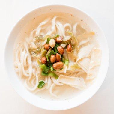 tasty hot soup