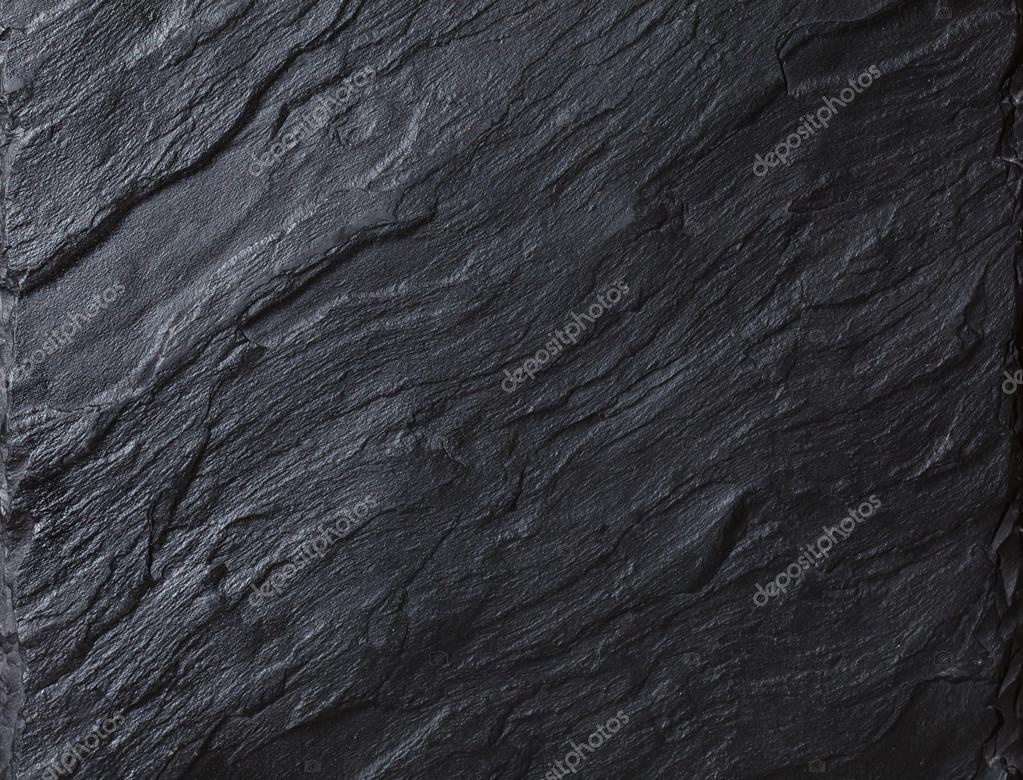 Black stone texture Stock Photo Shebeko 60562033