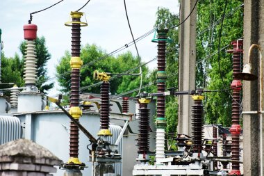 Power Tower system
