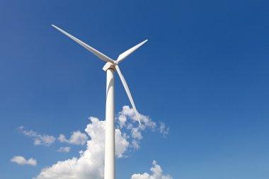 Wind generator turbine