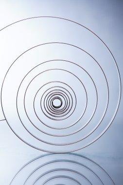 Spirals Concept Abstract