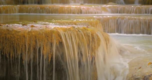 zuhatag, a kis vízesés