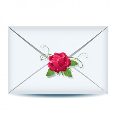 Сlosed envelope