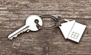 house key concept