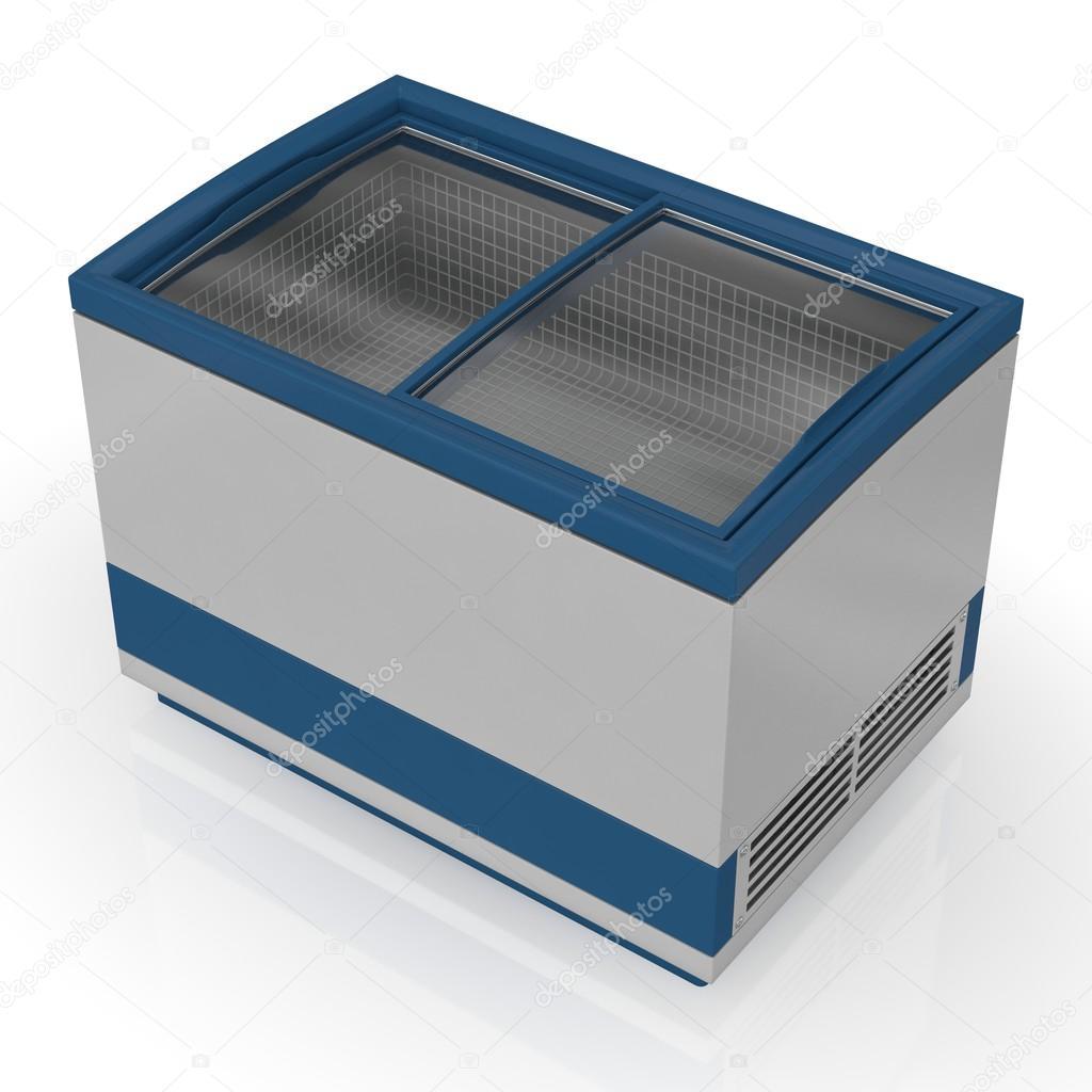 r frig rateur de plancher horizontal photographie wir0man 65080799. Black Bedroom Furniture Sets. Home Design Ideas