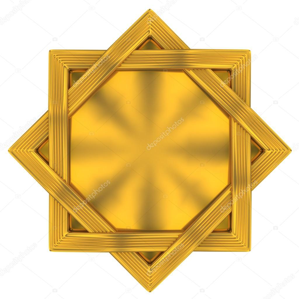Estrellas De 8 Puntas Estrella De Ocho Puntas Foto De Stock