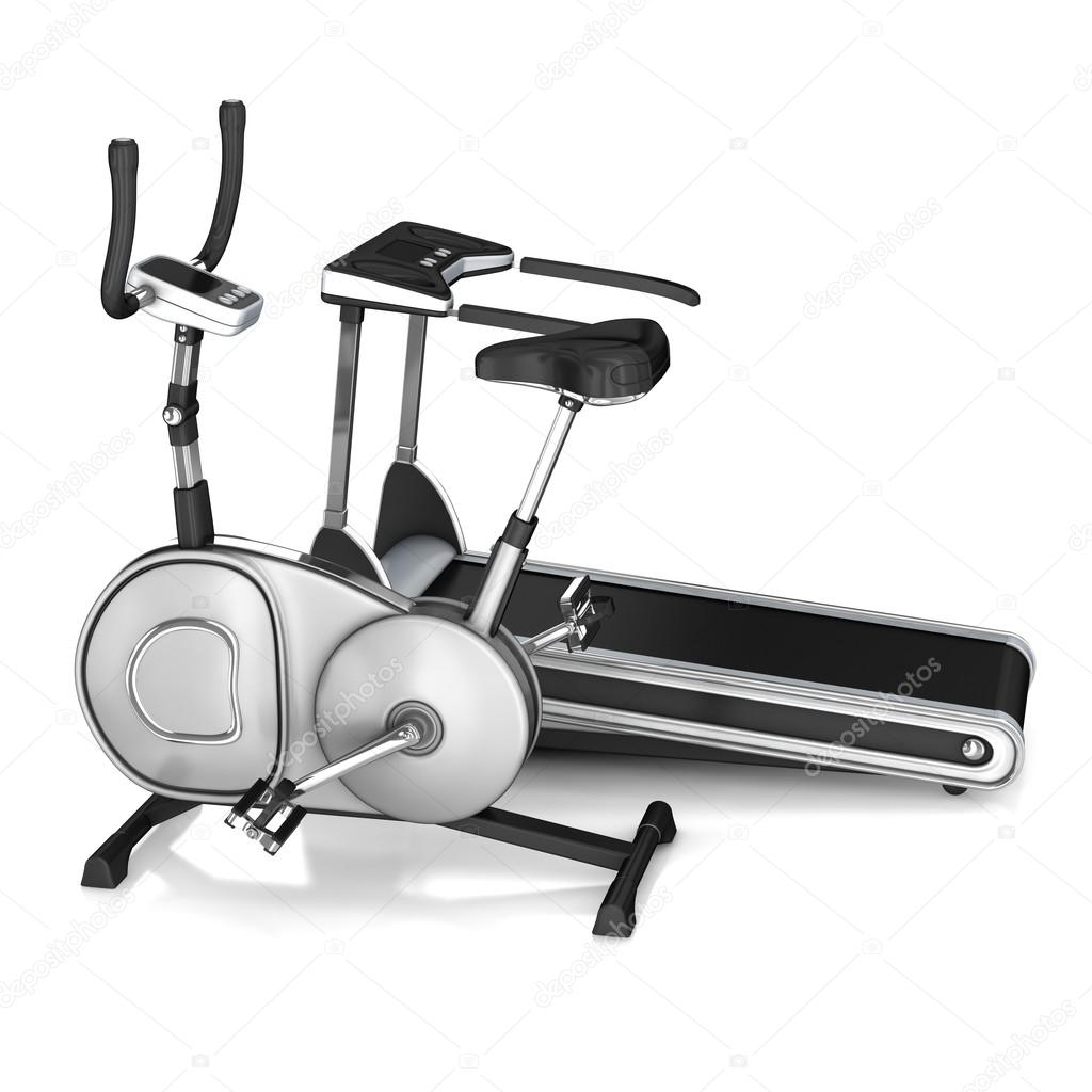 What is better exercise bike or treadmill 69