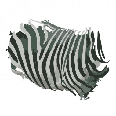Zebra print for your design
